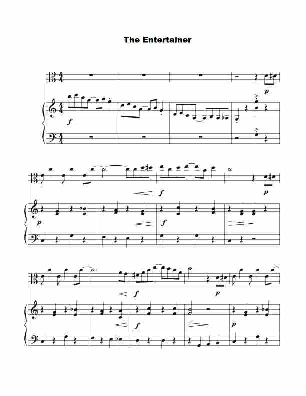 All Music Chords skylark sheet music : Free Viola Sheet-music | Violaman.com
